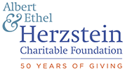 Albert & Ethel Herzstein Charitable Foundation